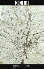 Moments [Jungkook x Reader] by NeedSomeChocoMilk