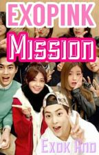 Exo pink Mission [Malay] by VKyunee