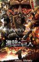 Humanity's Savior (Attack on Titan) by _Rainy_Melody