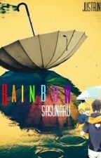 rainbow | sasunaru [one-shot] by rinonymous