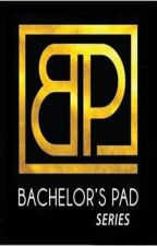 BACHELOR'S PAD series book PREVIEWS by maricardizonwrites