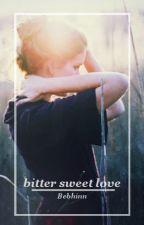 Bitter Sweet Love by Bebhinn