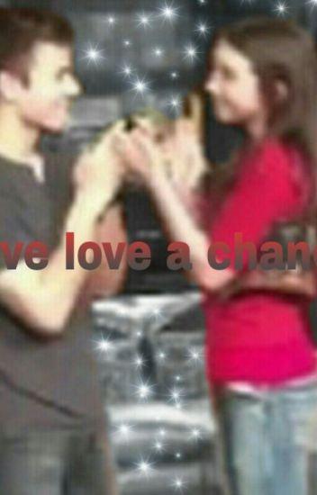 Reyton: Give Love A Chance
