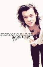 Story Of Our Lives || 1D by neveoland