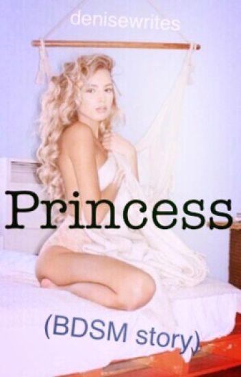 Princess (BDSM Story)