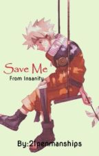 Save Me by 21penmanships