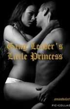 Gang Leader's Little Princess by amandalee14