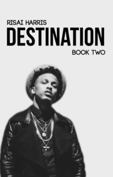 Destination | August A. | Book 2