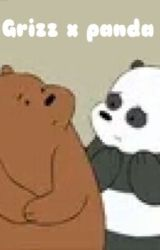 Grizz x panda by randomfandom96