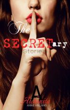 The SECRETary Stories by aichinita