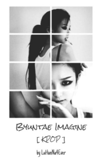 Byuntae Imagine (Kpop)