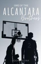 [Zico:] One of the Alcantara Brothers  by noona_ssina
