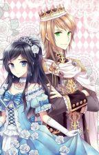 I'm Princess Atsuke! (malay) by LuvBook1