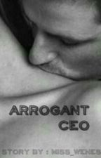 Arrogant CEO by miss_wenes
