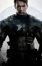 America's Angel (Captain America/Steve Rogers) (Editing) by cuddles2405