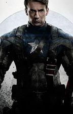 America's Angel (Captain America/Steve Rogers) (Editing) by cuddles2405