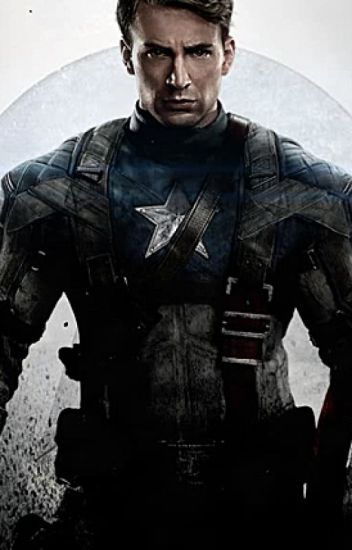 America's Angel (Captain America/Steve Rogers) (Editing)