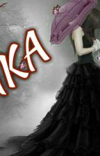 JIKA by niamajenang93