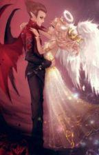 Ангел и Демон by Krisctina