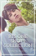 BTS One Shots Collection by jikookachu-