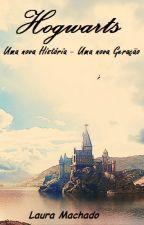 Hogwarts:Uma nova História-Uma nova Geração by Draamaa_Queen