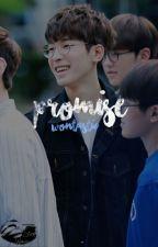 promise • jeon wonwoo by wontastic