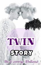 Twin Story by Careeng_Huliana