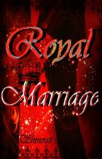 Royal Marriage (BoyXBoy) by Shinouji