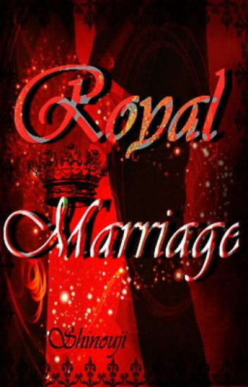Royal Marriage (BoyXBoy)
