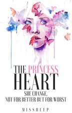 The Princess Heart by misSheep
