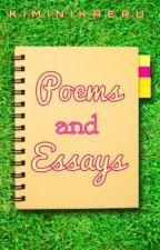 Poems and Essays by kiminikaeru