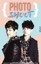 Photoshoot // BaekSoo. by weynalu