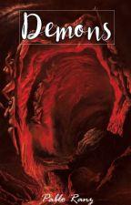 Demons: The Forbidden Fruit  by PabloRanz
