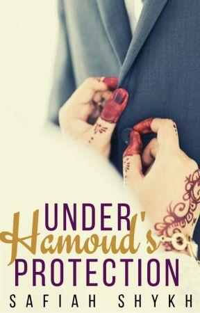Under Hamoud's Protection by PopcornSweetcorn