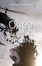 The Ones Left Behind by snow_storm_x