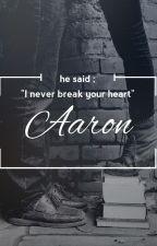 Aaron II by Dante_067