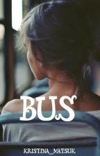 Bus/ Автобус by Kristina_Matsuk
