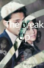 The Break Up (A Short  KathNiel Story) by CycyTonel