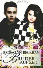Brooklyn Beckham - Bruder auf Zeit by _kaaty_
