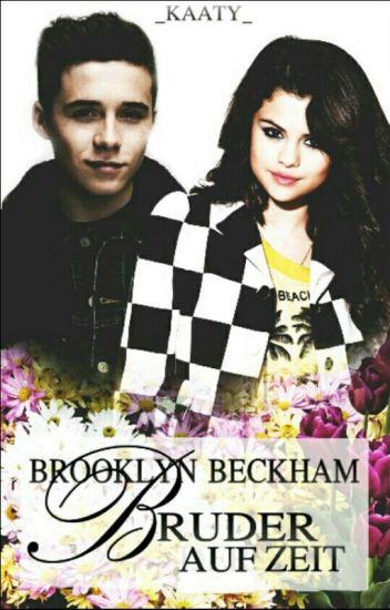 Brooklyn Beckham - Bruder auf Zeit
