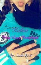 Kalïsa : Thug Love Compliqué by Sadio223