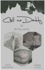 ✔Call Me Daddy! •|• Larry  by NutellaIgel