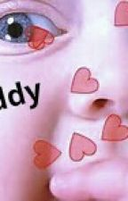 My Daddy by thelittlebusybody