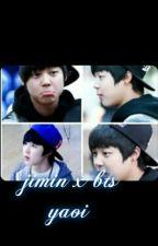 jimin x bts (yaoi) by mandy353