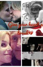 Give your heart a break by Carlykinz