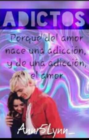 Adictos. ||Raura|| by -dreamwithross