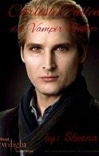 Carlisle Cullen: der Vampir Doktor by sheena36