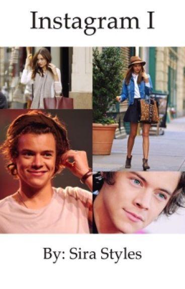 Instagram Harry Styles y __Kerr (I temporada)