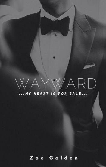 Wayward (Wayward #1) ✓ [bxb]