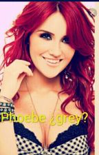 Phoebe ¿grey? by nanyelis29300